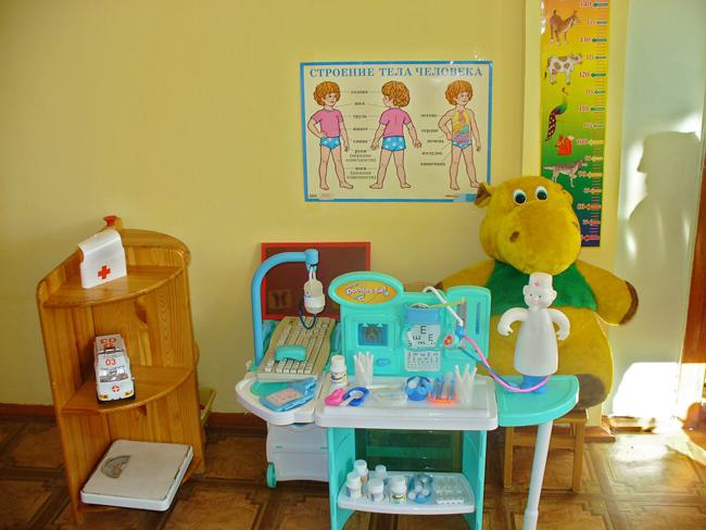 Как сообщить о рождении ребенка в поликлинику